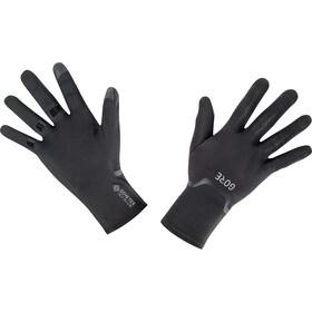 GORE WEAR M Gore-Tex Infinium Stretch Handschoenen, zwart